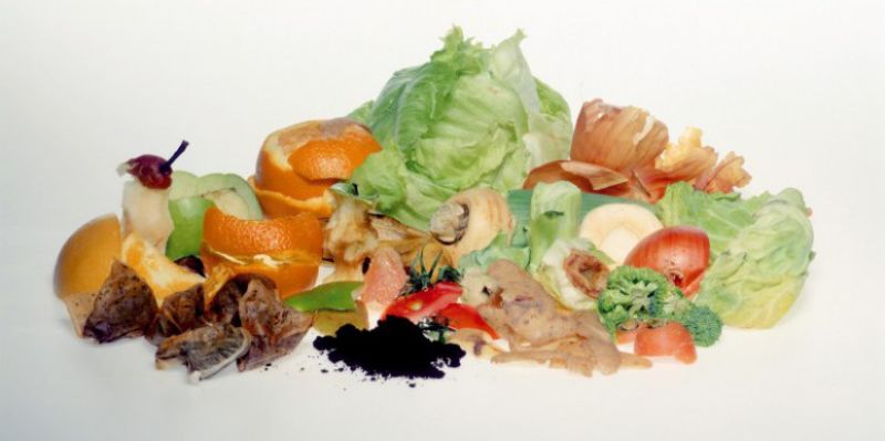 Food & Garden Waste Recycling