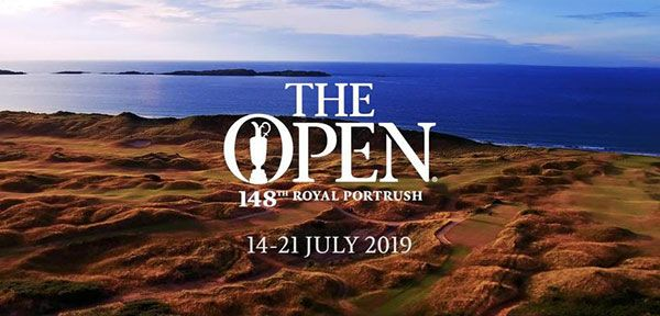 The 148th Open at Royal Portrush - a week never to be forgotten