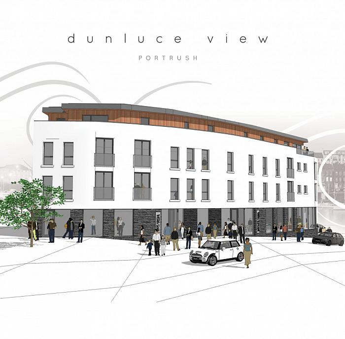 3 Dunluce View Apartments