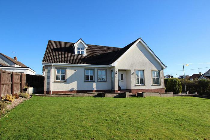 1 Fernisky Court, Ballymena