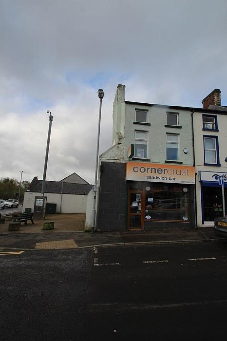2 Lower Captain Street, Coleraine