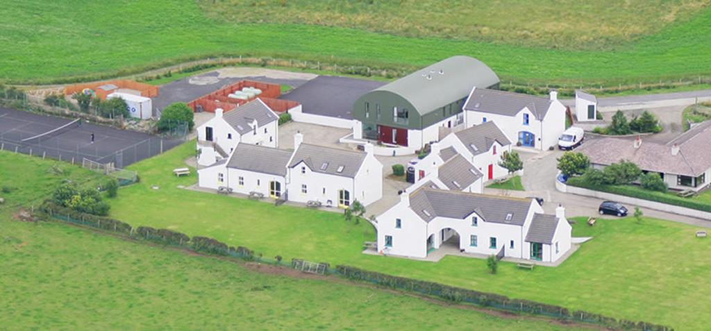 'Wee Stookan' Ballylinny Cottages