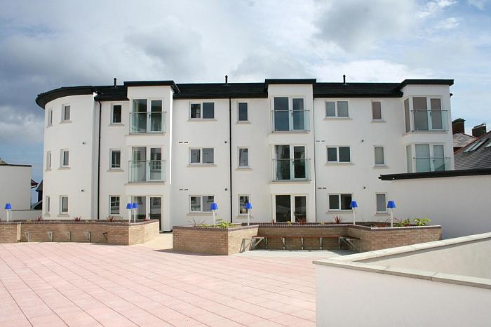 6 Peninsula Apartments, Portrush