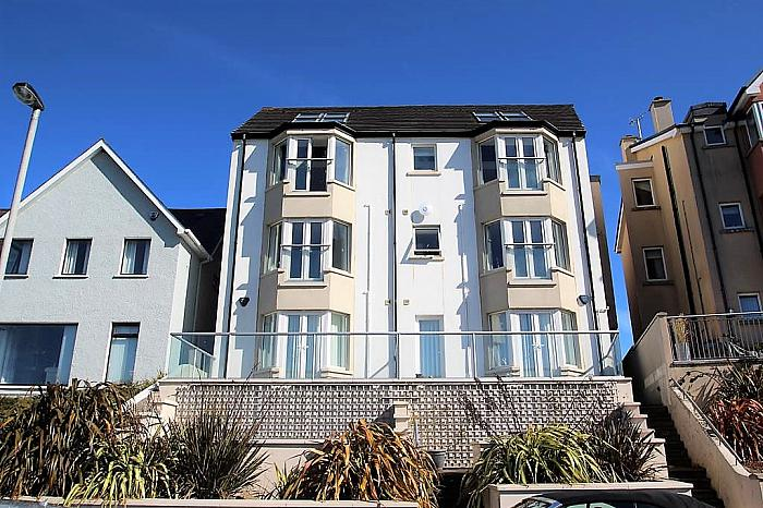 Apartment 4 2 Ramore Avenue, Portrush