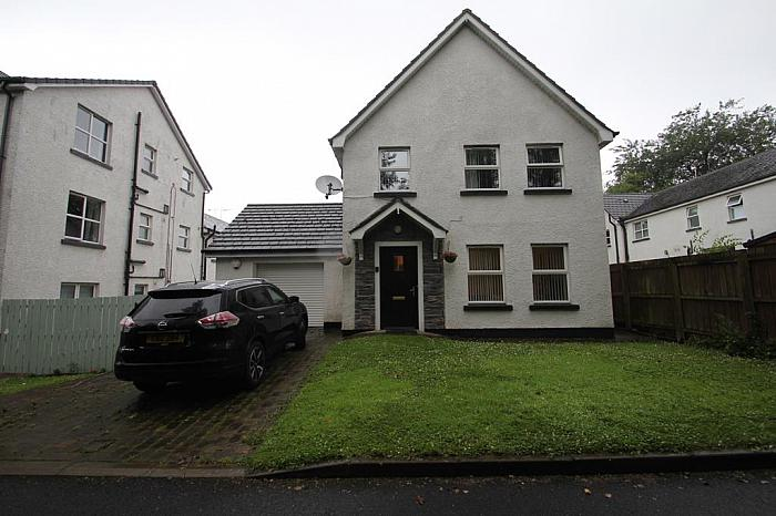 7 Swallow Court, Ballymoney