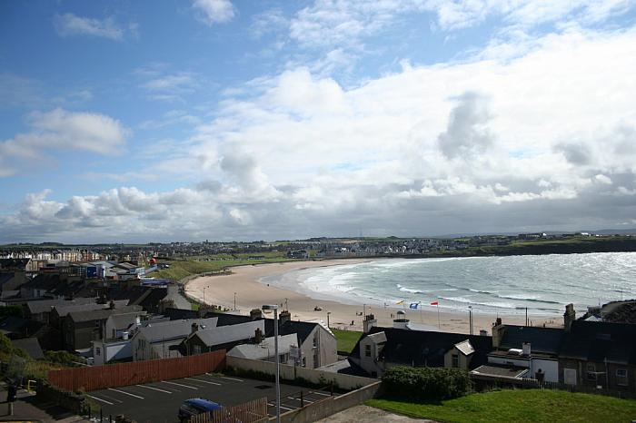 10 Westbay Apartments, Portrush