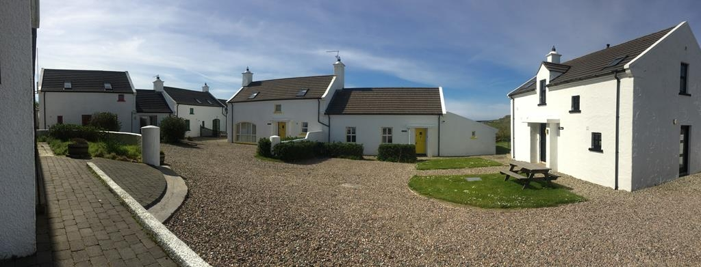 'Portcoon' Ballylinny Cottages