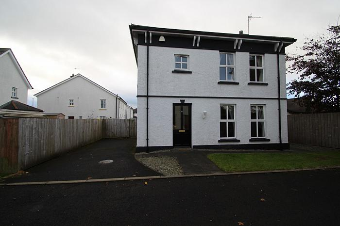 15 Mill Square, Ballybogey