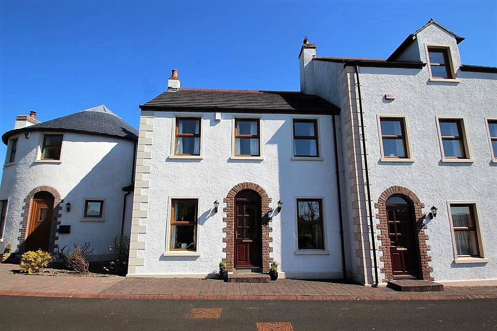 3 Dunluce Cottages